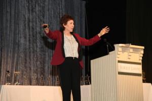 Connie Kadansky Speaking
