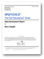 SPQ Gold Assessment
