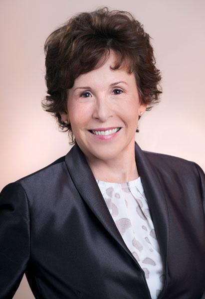 Connie Kadansky, MCC - Sales Coach