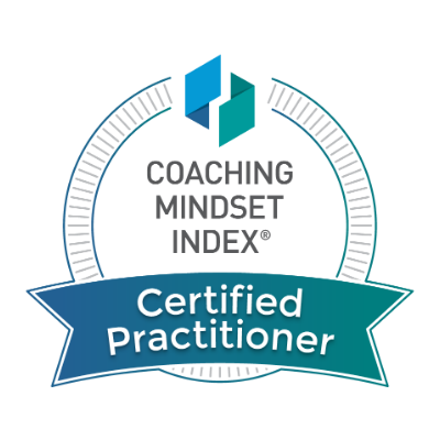 Certified Practitioner of the Coaching Mindset Index