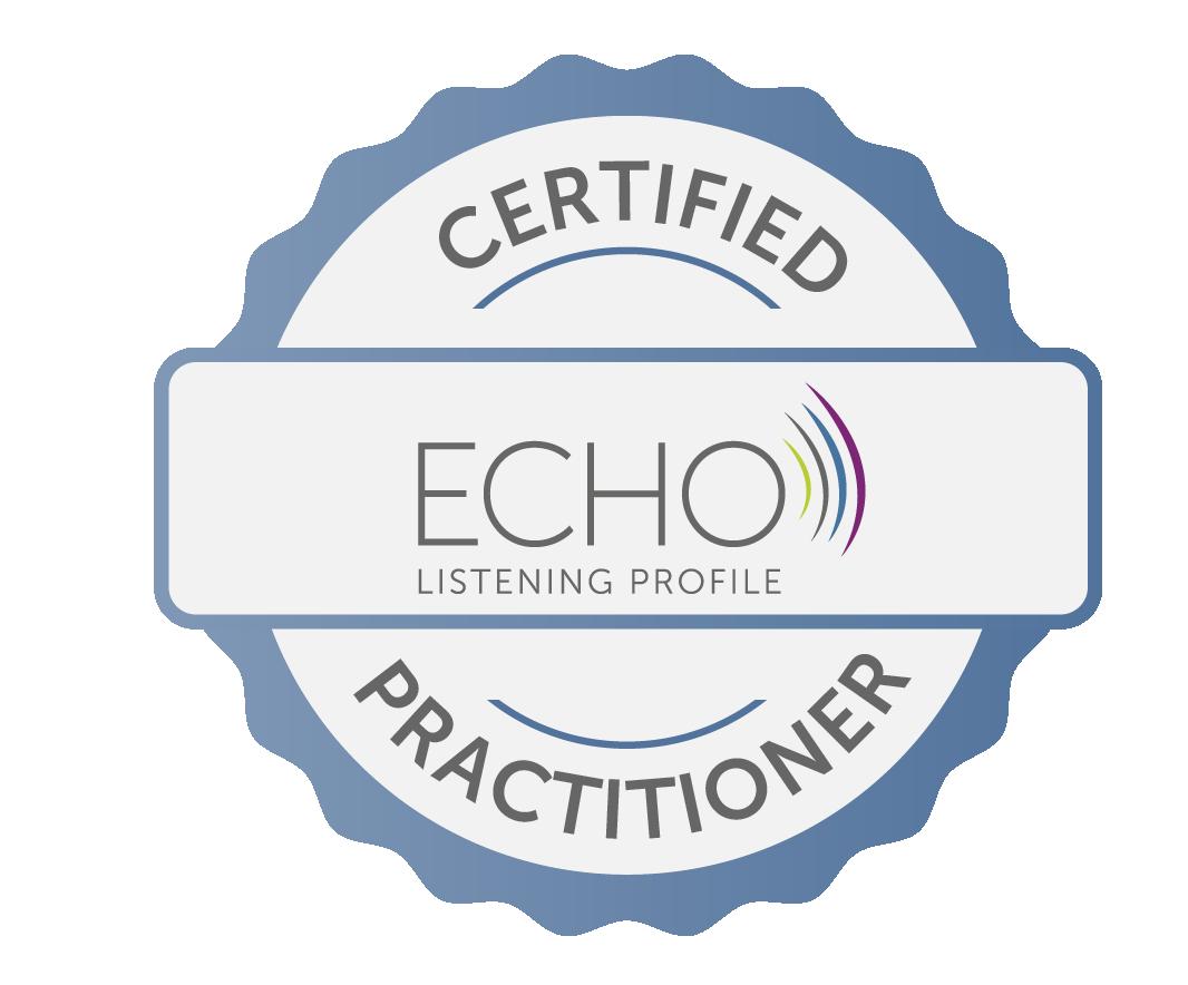 Listening Profile ECHO Practitioner